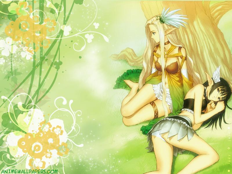 Shining Tears Game Wallpaper # 4
