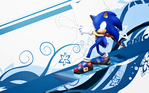 Sonic the Hedgehog anime wallpaper at animewallpapers.com