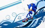 Sonic the Hedgehog anime wallpaper at animewallpapers.com