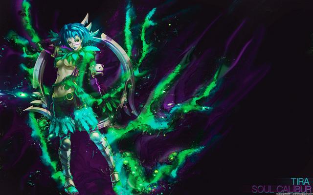 Soul Calibur Anime Wallpaper #11