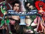 Soul Calibur Game Wallpaper # 4