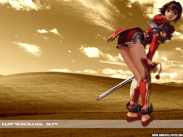 Soul Calibur Anime Wallpaper #7