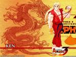 Street Fighter anime wallpaper at animewallpapers.com