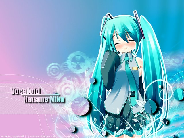 Vocaloid Anime Wallpaper #12