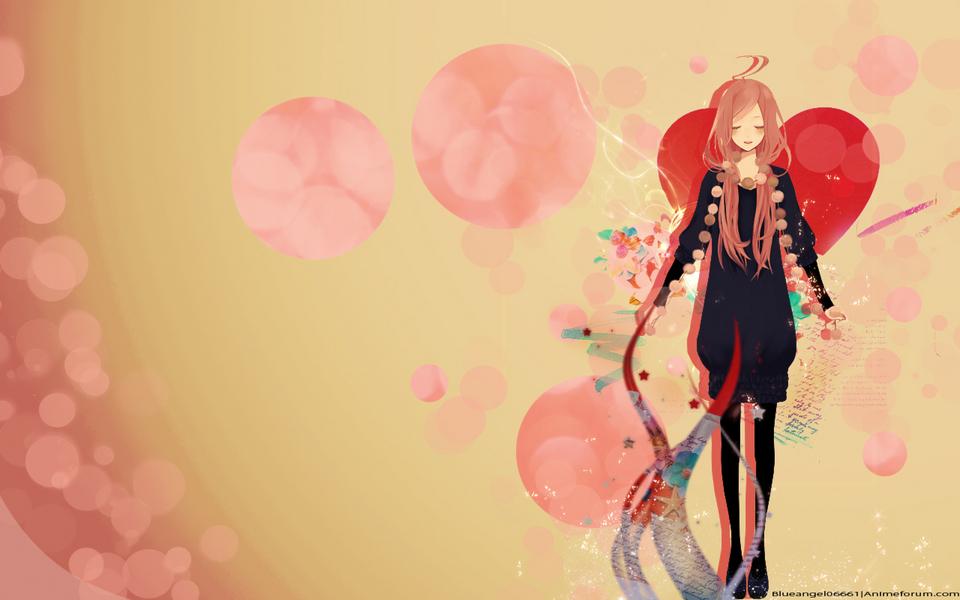 Vocaloid Game Wallpaper # 24