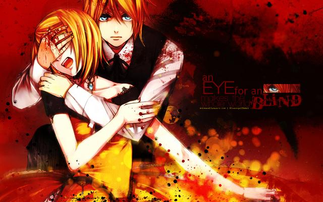 Vocaloid Anime Wallpaper #25