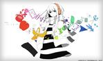Vocaloid Game Wallpaper # 26