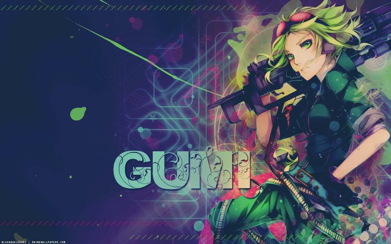 Vocaloid Game Wallpaper # 27