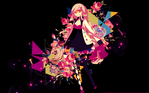 Vocaloid Game Wallpaper # 33