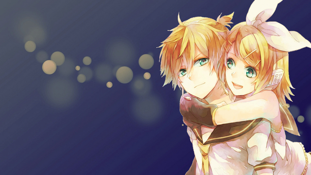 Vocaloid Anime Wallpaper #36