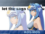 Xenosaga Game Wallpaper # 5