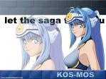 Xenosaga Game Wallpaper # 5