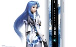 Xenosaga anime wallpaper at animewallpapers.com