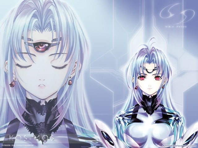 Xenosaga Anime Wallpaper #8