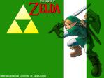 Zelda Game Wallpaper # 1