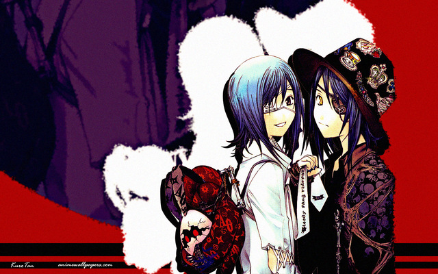 Air Gear Anime Wallpaper #2