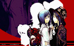 Air Gear Anime Wallpaper # 2