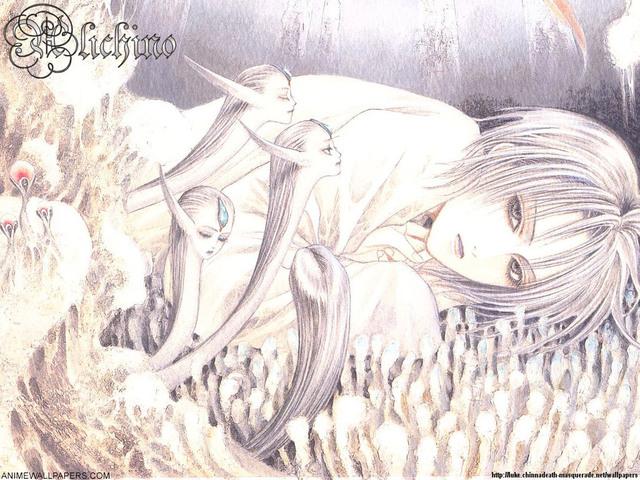 Alichino Anime Wallpaper #3