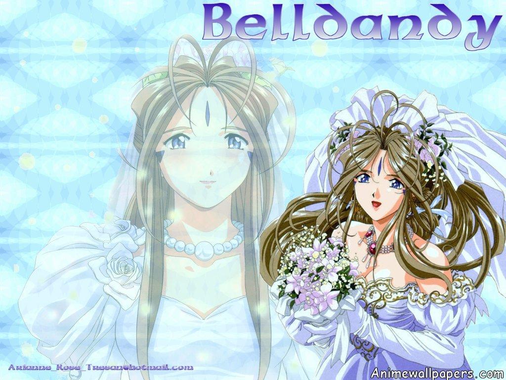 Ah! My Goddess Anime Wallpaper # 12