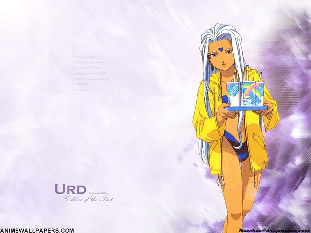 Ah! My Goddess Anime Wallpaper #14