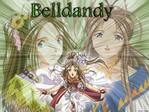 Ah! My Goddess Anime Wallpaper # 2