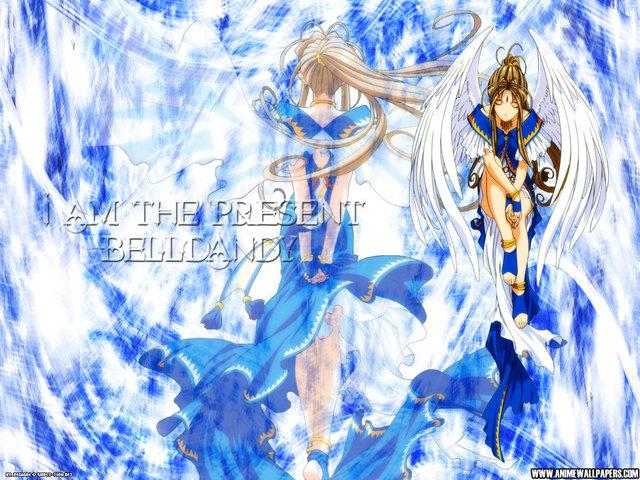 Ah! My Goddess Anime Wallpaper #62