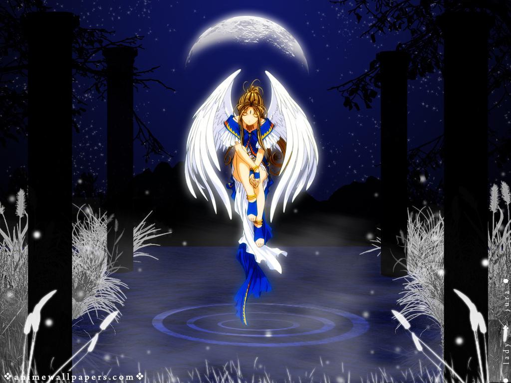 Ah! My Goddess Anime Wallpaper # 81