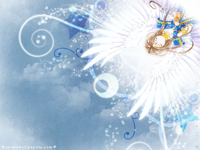 Ah! My Goddess Anime Wallpaper #82