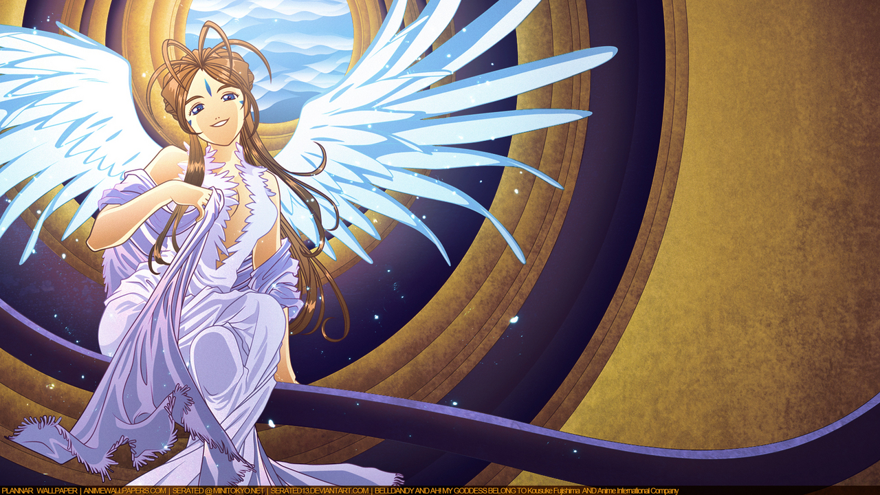 Ah! My Goddess Anime Wallpaper # 85