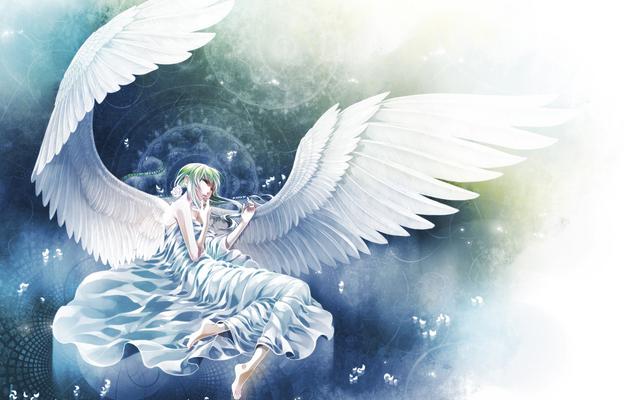 Angel Beats Anime Wallpaper #3