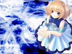 Angelic Serenade Anime Wallpaper # 1