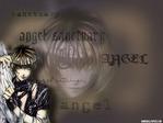 Angel Sanctuary Anime Wallpaper # 10