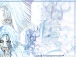 Angel Sanctuary Anime Wallpaper # 14