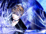 Angel Sanctuary Anime Wallpaper # 5