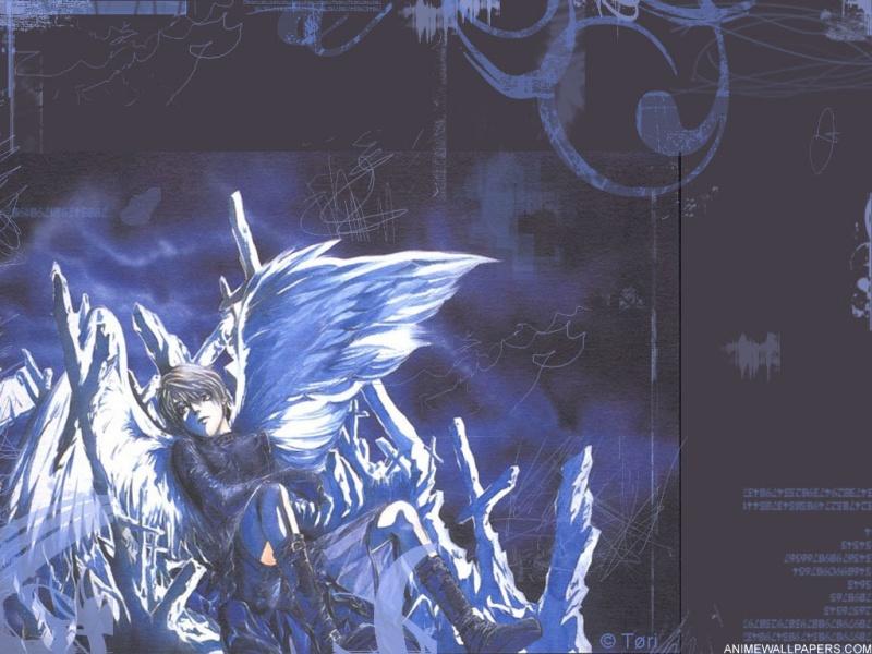Angel Sanctuary Anime Wallpaper # 8