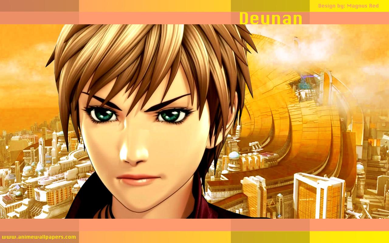 Appleseed Anime Wallpaper # 20