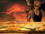 Appleseed anime wallpaper at animewallpapers.com