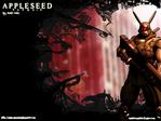 Appleseed Anime Wallpaper # 6