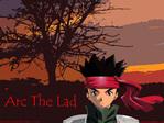 Arc the Lad Anime Wallpaper # 1