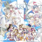 ARIA The Animation Anime Wallpaper # 2