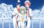 ARIA The Animation Anime Wallpaper # 5