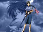 You're Under Arrest Anime Wallpaper # 3