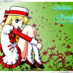 Ashita no Nadja Anime Wallpaper # 1