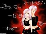 Ayashi No Ceres Anime Wallpaper # 3