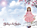 Azumanga Daioh Anime Wallpaper # 24
