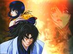 Basilisk Anime Wallpaper # 3