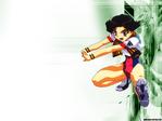 Battle Athletes Anime Wallpaper # 2