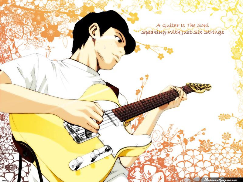 Beck Anime Wallpaper # 2