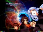 Bubblegum Crisis Anime Wallpaper # 5