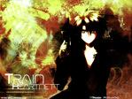 Black Cat Anime Wallpaper # 1